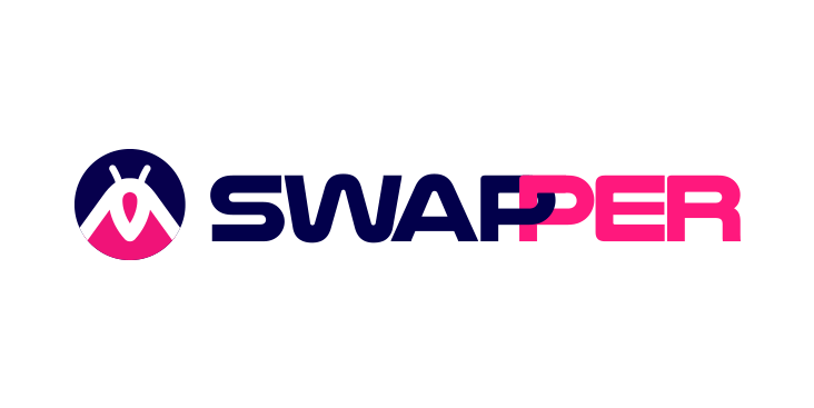 logo devswapper color